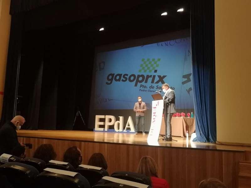Pere Valenciano, directo de EPDA