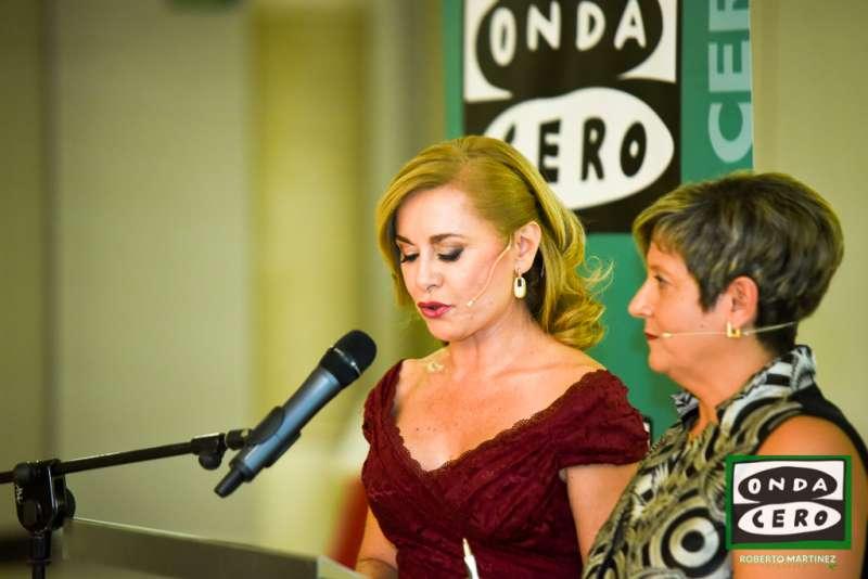 Entrega de Premios de Onda Cero Sagunto