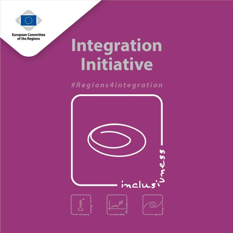 Projecte europeu ?Cities and Regions for integration initiative?. EPDA