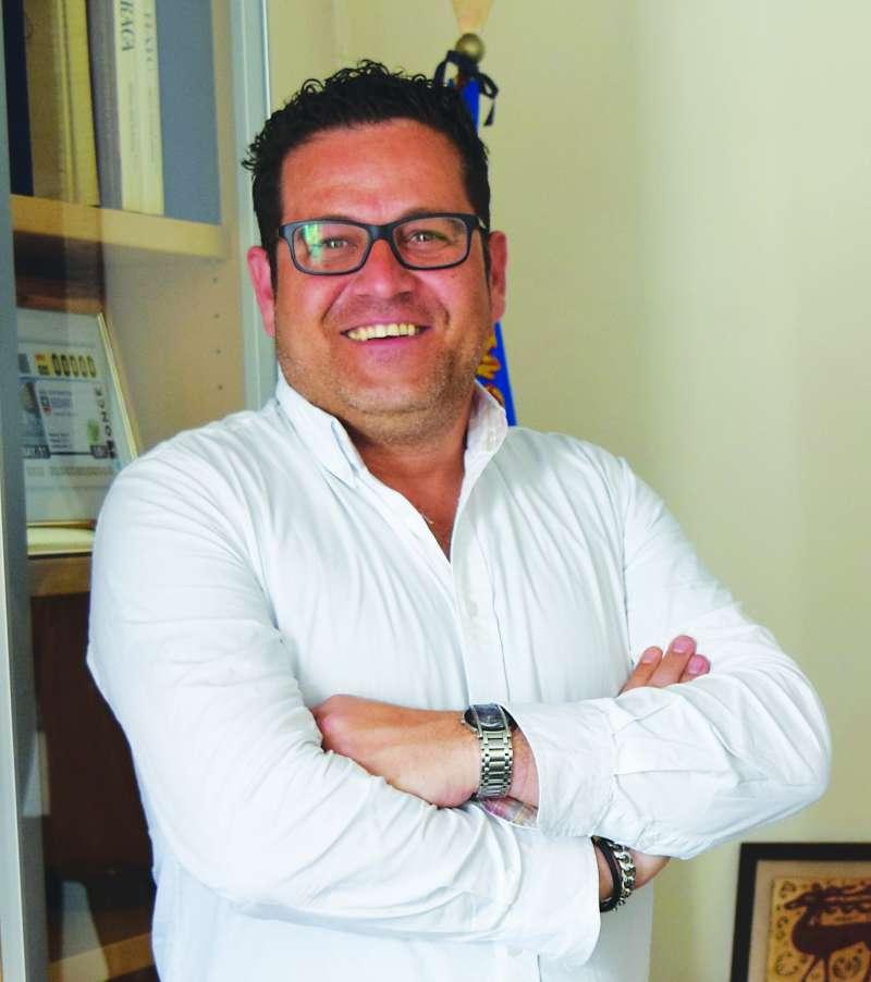 José Francisco Cabanes.