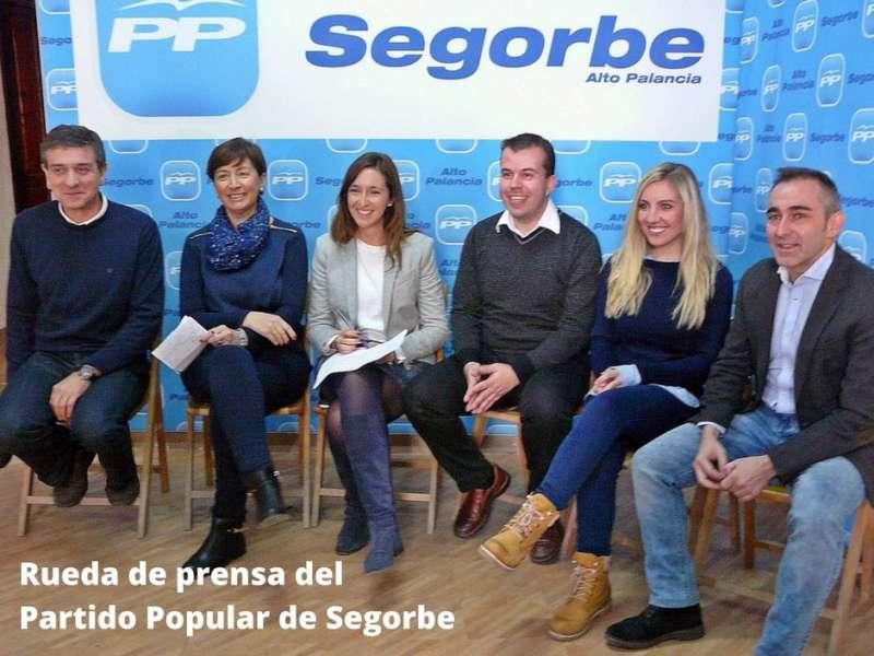 El PP acusa al PSOE de incumplir la legislación