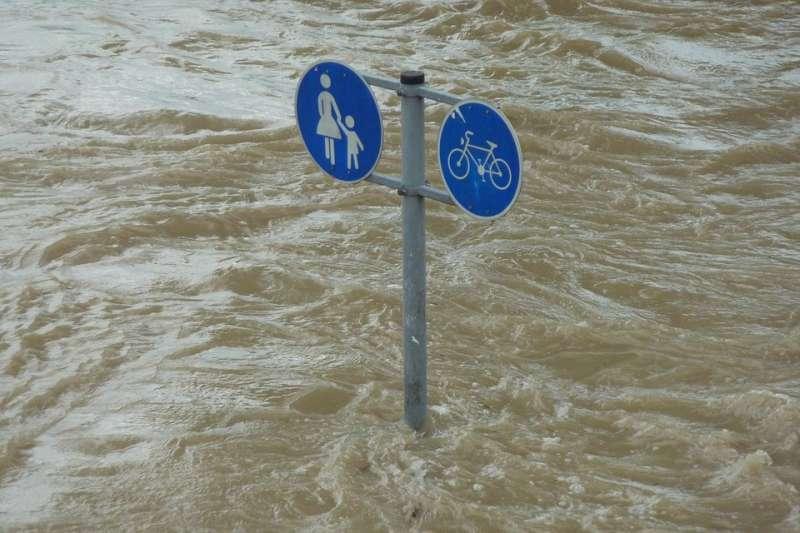 Inundaciones. /EPDA