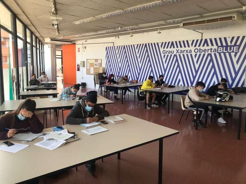 Escola de segona oportunitat/EPDA