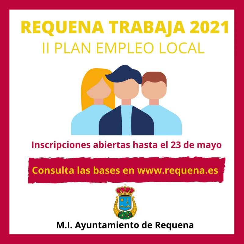 Cartel municipal de la campaña
