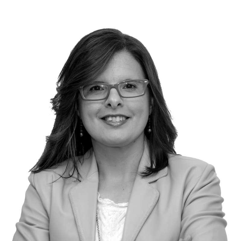 Teresa García.
