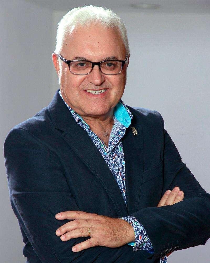 Enric Esteve, regidor de Compromís. EPDA