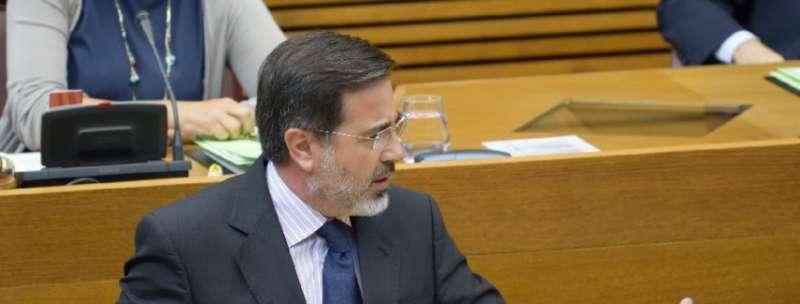 Alfredo Castelló. FOTO PPCV.COM
