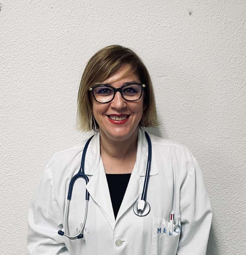 Marta Palop Cervera. / EPDA