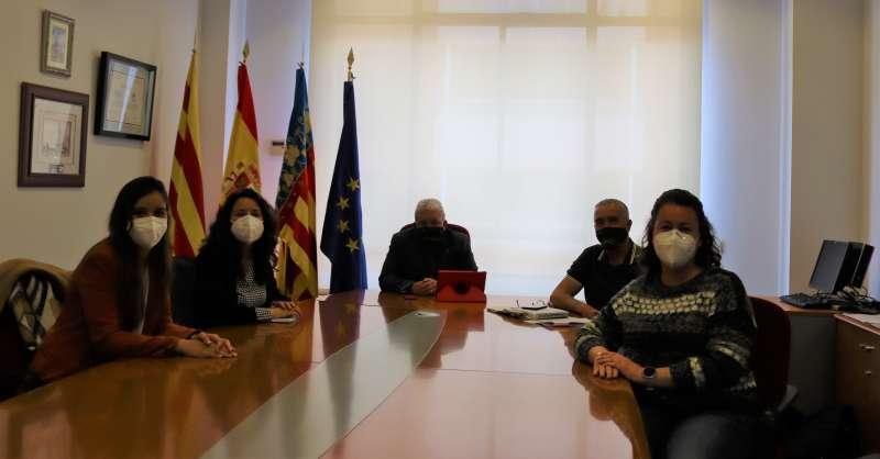 Reunió/EPDA