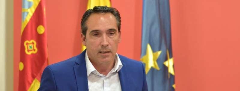 Rubén Ibáñez. EPDA