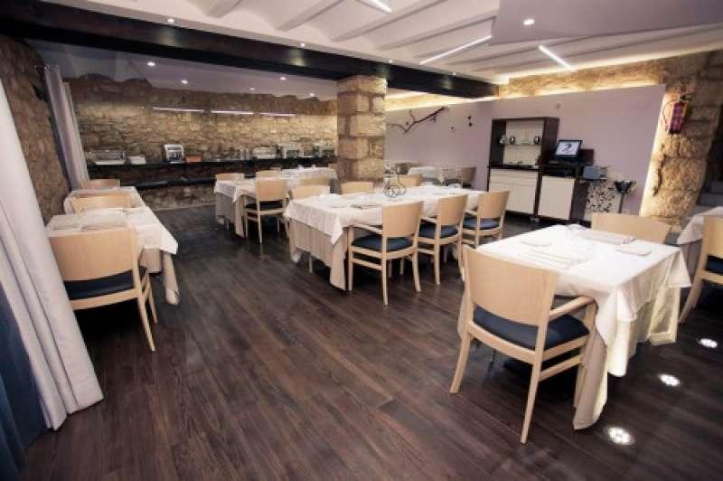 Restaurante de Masía La Torre