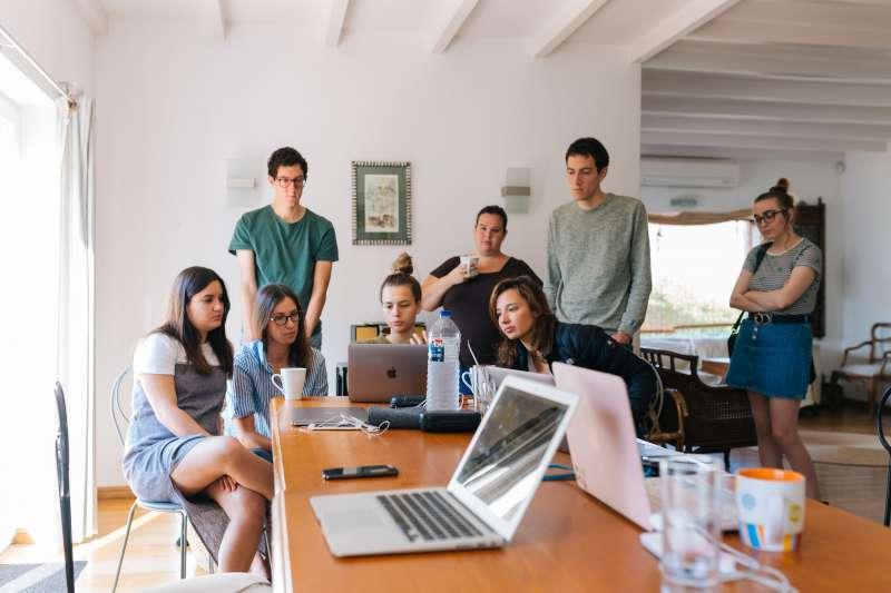 Equipo de Startup Valencia. EPDA