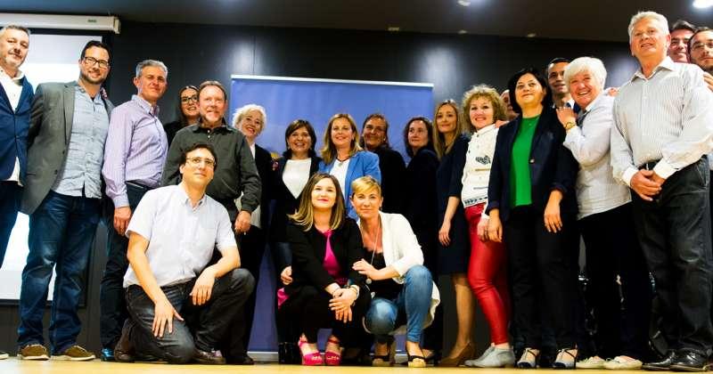 Cierre de campaña del PP en Llíria/ Foto enviada por el Partido Popular.