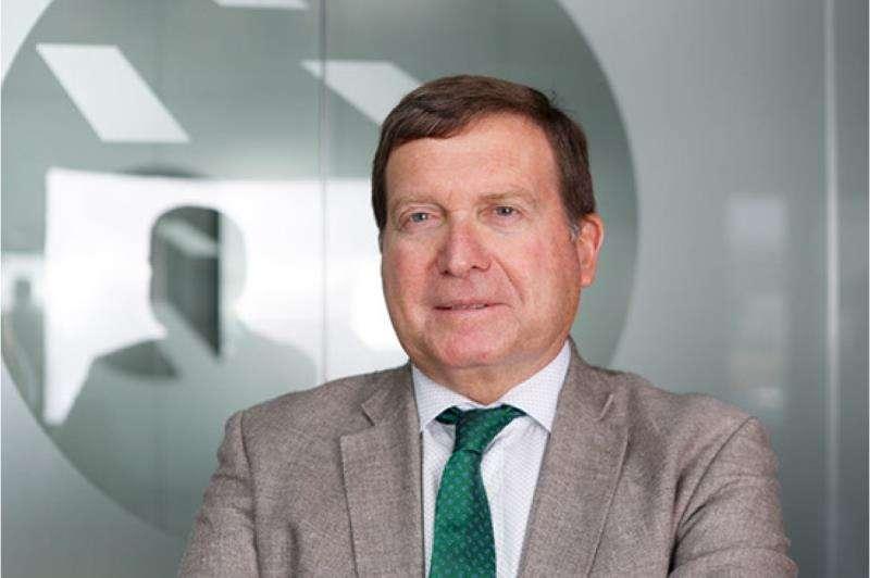 El director general de Pavasal, Francisco Querol, en una imagen de la empresa. EFE