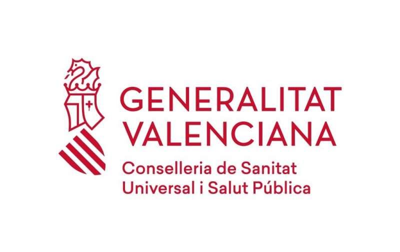 Logo Generalitat Valenciana. -EPDA