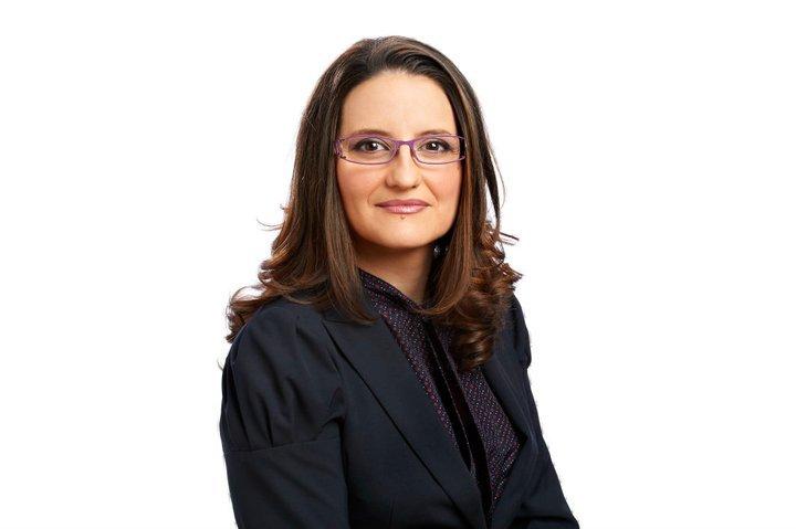 Monica Oltra, portavoz adjunta de Compromís. Foto monicaoltra.com