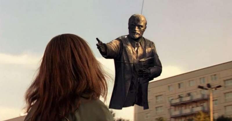 Imagen de Goodbye Lenin