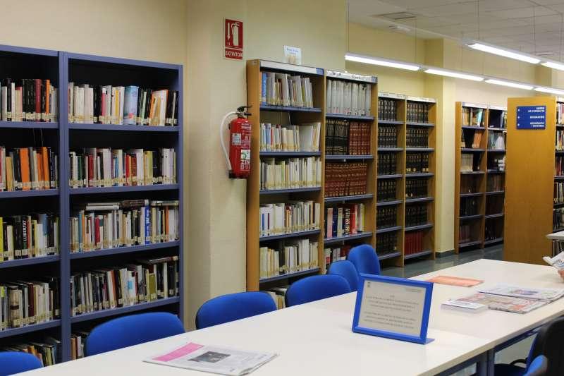 Las bibliotecas abrirán con cita previa.