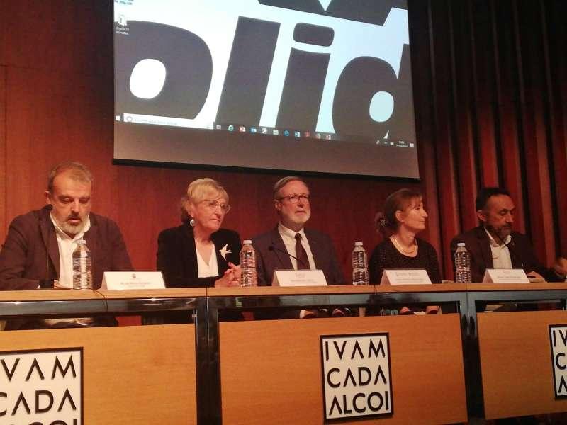 La consellera de Sanidad Universal y Sadud Pública, Ana Barcel