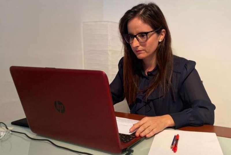 Isabel Esbrí