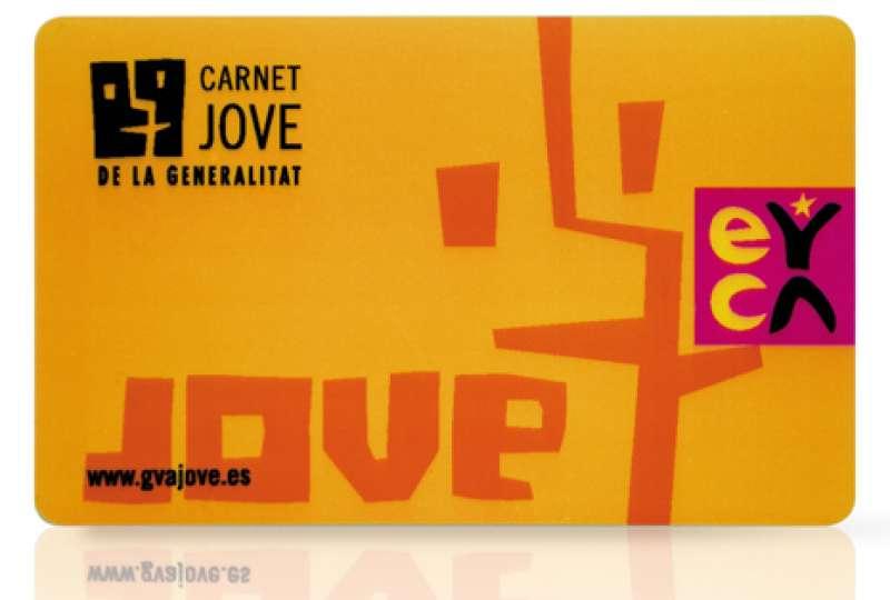 Carnet Jove. EPDA