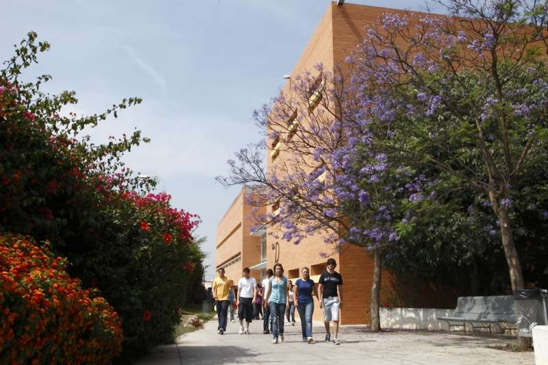 Campus Florida Universitària