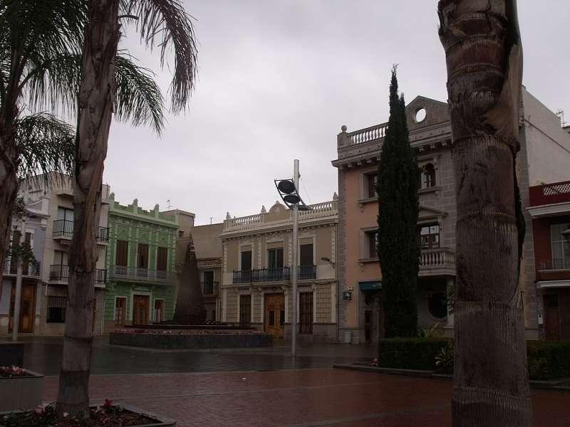 Ayuntamiento de Picassent
