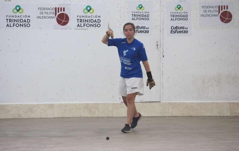 Fundación Trinidad Alfonso col.labora amb les escoles.  EPDA