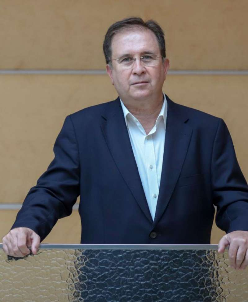 Juan Córdoba, concejal de Ciudadanos. EPDA