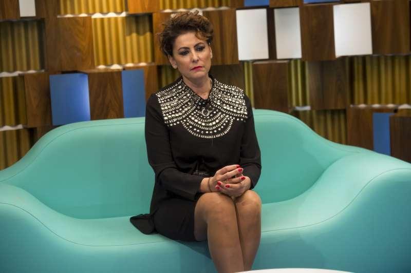 Irma Sorina es actual concursante de GH VIP 5 en Tele 5
