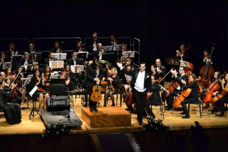 Concert Banda Simfònica. EPDA