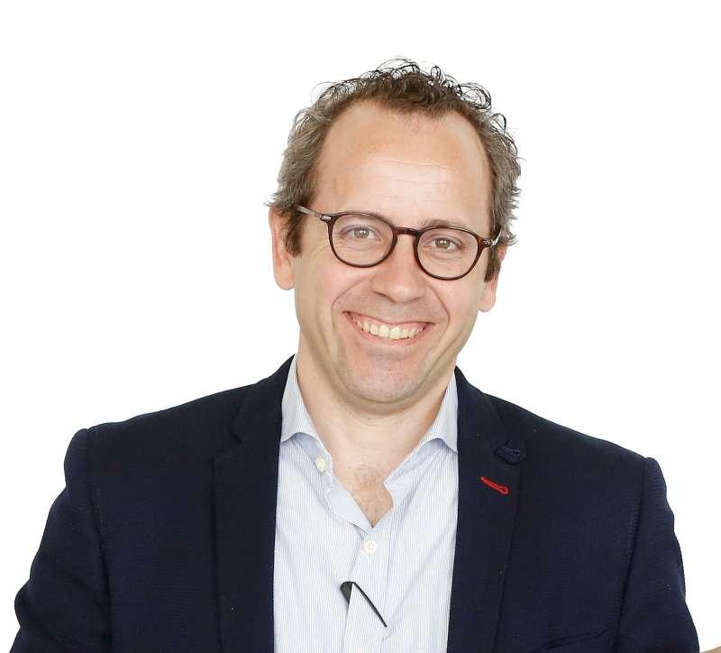 Sergio López (CEO de Viviendea)