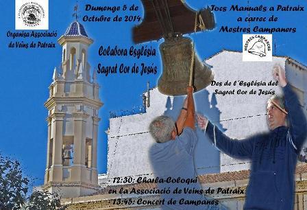 Imagen del cartel informativo. FOTO: EPDA