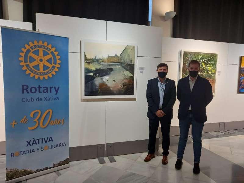 Rotary Xàtiva.