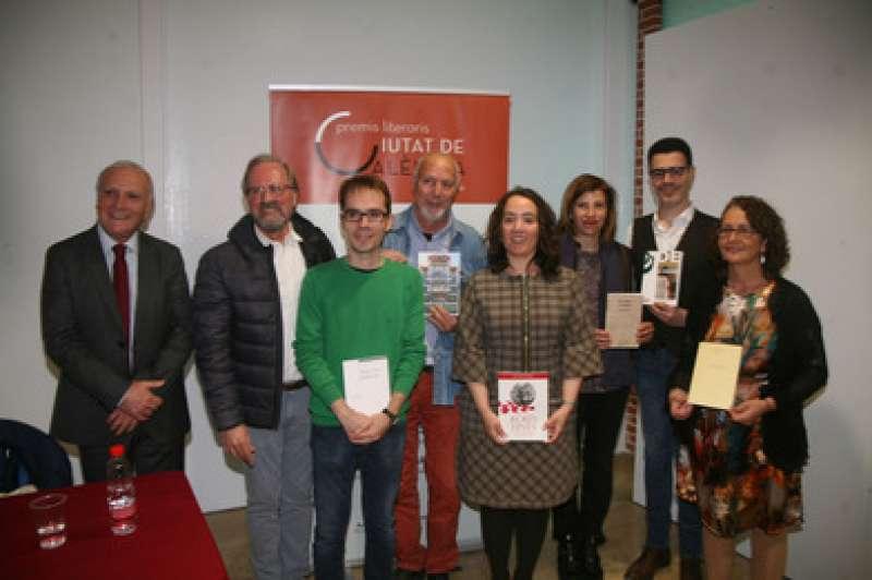 Premios Ciutat de Valencia. EPDA