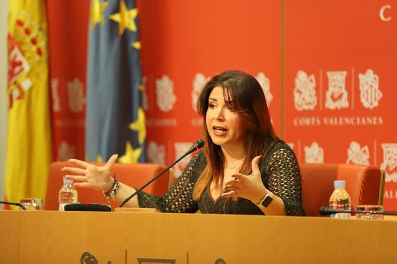 Mari Carmen Sánchez, de Ciudadanos