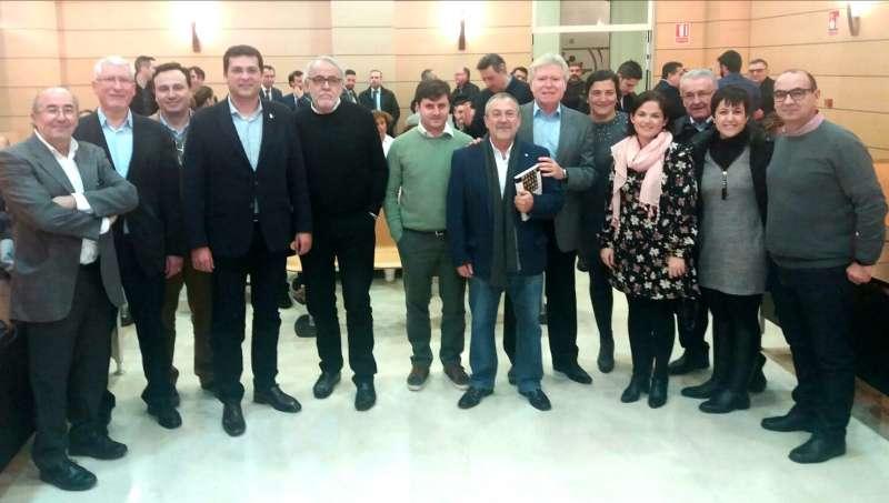 Una reunión del fórum. FOTO EPDA