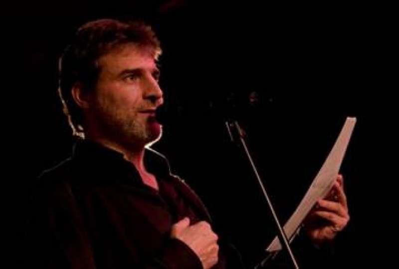 Alberto San Juan. EPDA