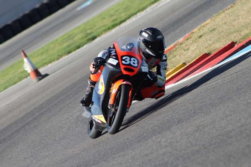 Foto oficial pilotos Cuna de Campeones