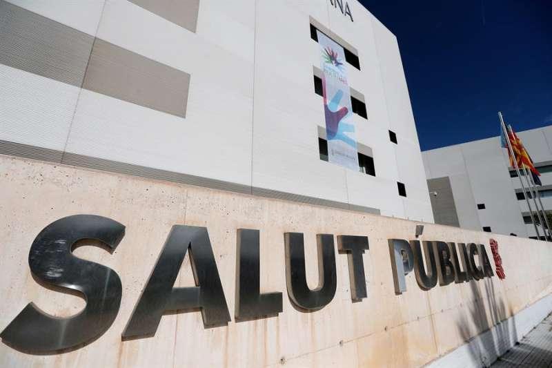 Imagen de la Dirección General de Salud Pública de la Generalitat. EFE/Kai Försterling