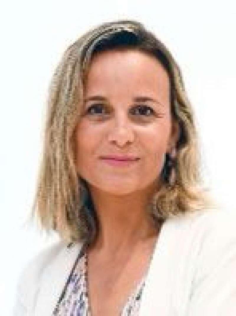 Paula Llobet
