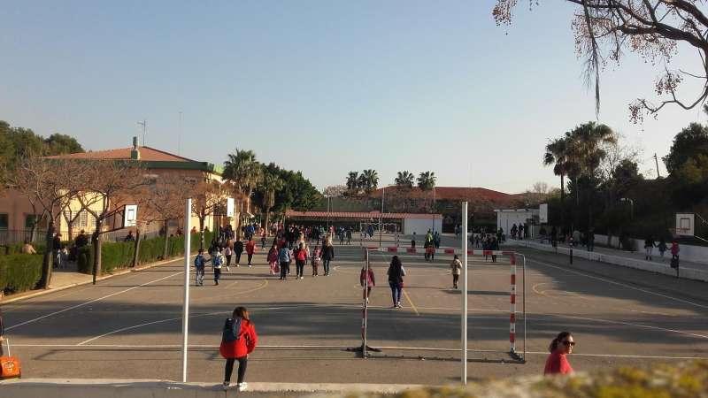Cinco Colegios De La Comarca Votar N La Jornada Intensiva