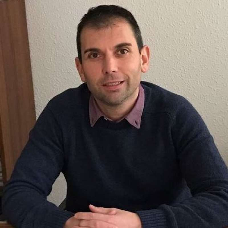 Manolo Martínez. EPDA.