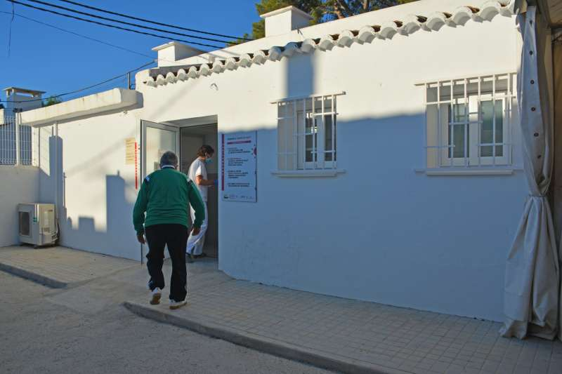 Centro Médico de Loriguilla