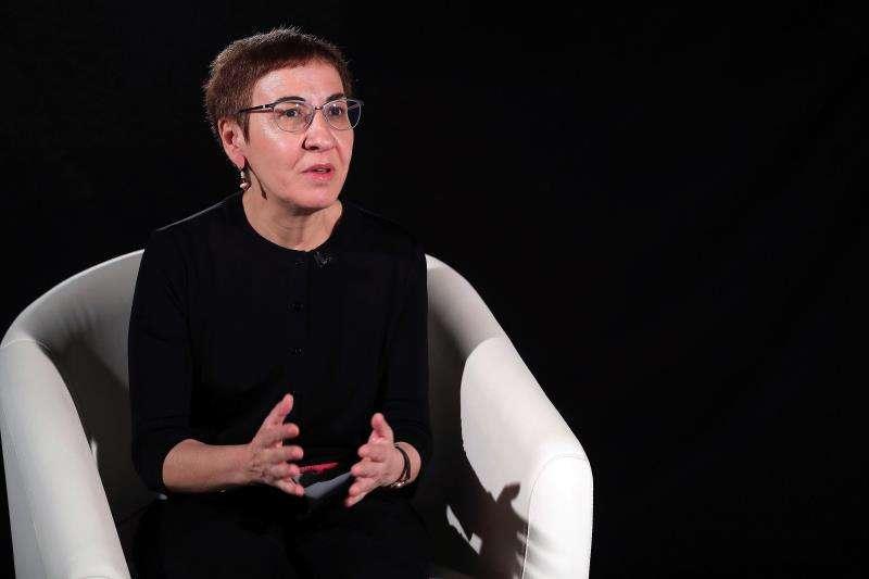La científica valenciana Pura Muñoz-Cánoves. EFE
