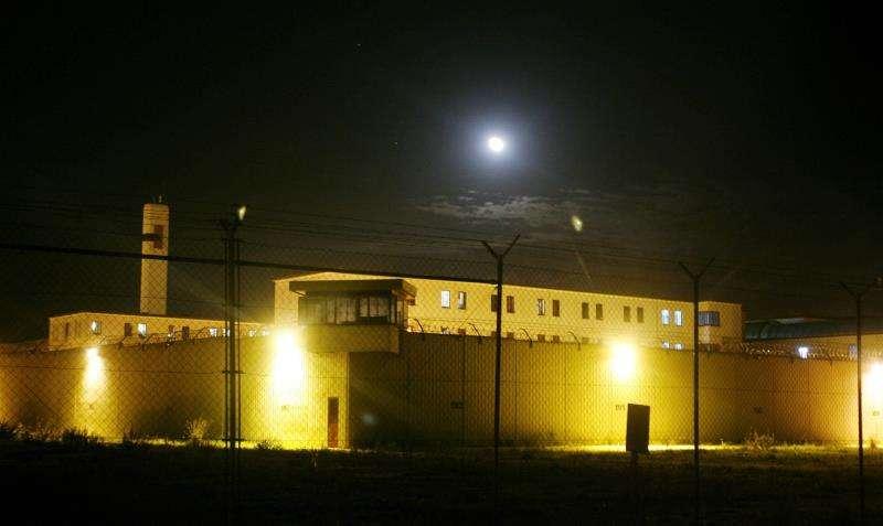 Vista general de la cárcel de Picassent (Valencia). EFE/Archivo