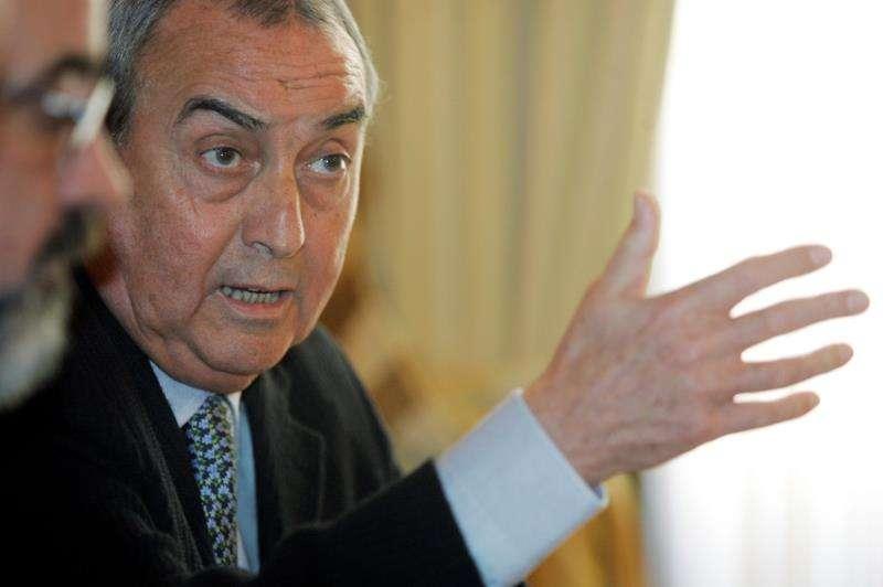Federico Félix. EFE