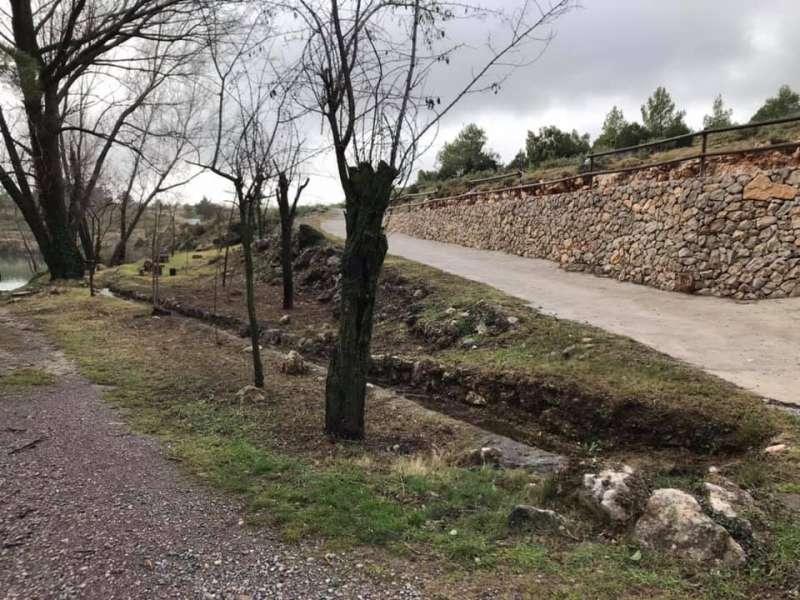 Ruta de Cima hasta Hondonero