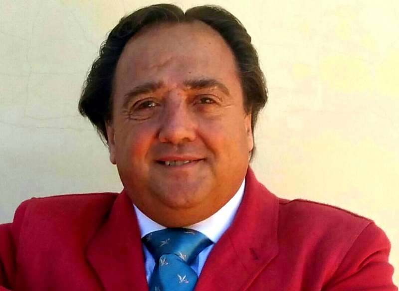 Josu Imanol Delgado. EPDA