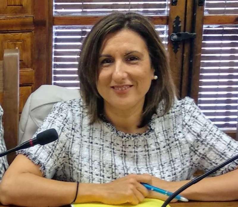 Yolanda Ramírez./EPDA